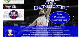 Domingo de Basket