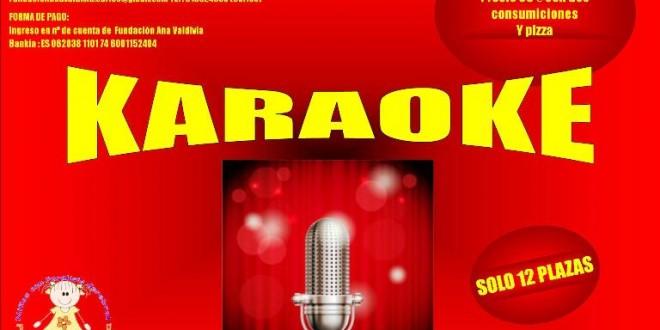 Sábado de Karaoke