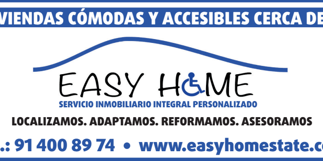 Easy Home Estate. Viviendas Accesibles cerca de ti