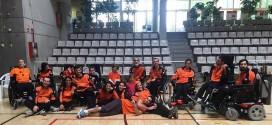 Nuestro equipo de Boccia cierra una temporada de éxito, esfuerzo y diversión