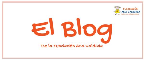 Bienvenidos al Blog de la Fundación Ana Valdivia