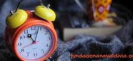 Intervención Psicológica: cada cambio necesita su tiempo