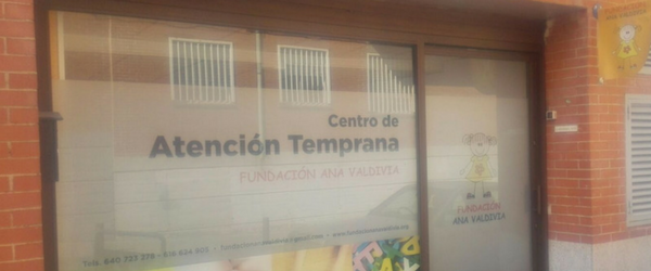 Reformas y equipamiento del Centro de Atención Temprana con la colaboración de Fundación ONCE