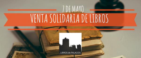 Libros Solidarios para el Día de la Madre ¡Colabora!