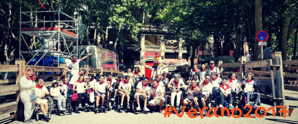 San Sebastián y Pamplona…¡no paramos!