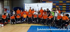 Open de Boccia Guadalajara 23 Septiembre de 2017