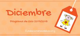 Actividades de Ocio para el mes de diciembre: ¡despedimos el año a lo grande!