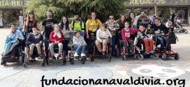 Ocio para todos, un sábado con la Fundación Ana Valdivia