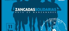El próximo mes de diciembre ¡¡corre por la Fundación Ana Valdivia!!