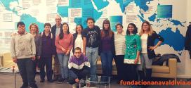 Promoción del Voluntariado y la Inclusión en colaboración con la Universidad CEU San Pablo