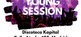 Kapital Young +14…¡¡estrena curso con nosotr@s!!