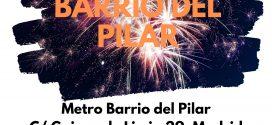 Ocio para tod@s con la Fundación Ana Valdivia: a las Fiestas del Pilar!!