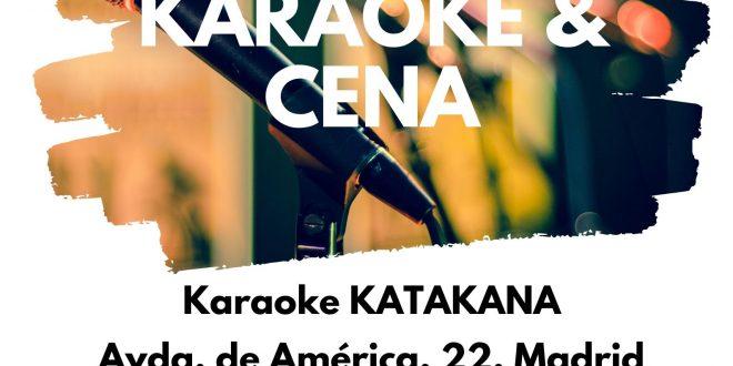 Ocio +16 con la Fundación Ana Valdivia: Karaoke y ¡a cantar!