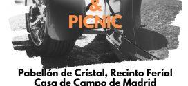 ClassicMadrid, Salón Internacional del Vehículo Clásico con la Fundación Ana Valdivia
