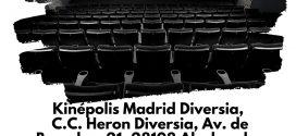 Tarde de Cine & Merienda con la Fundación Ana Valdivia