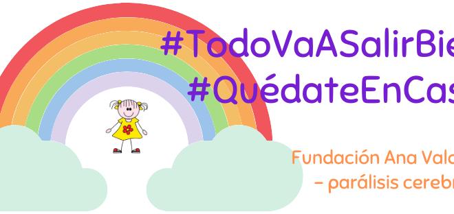 Ante el COVID-19 ponemos en marcha un programa especial: acompañamiento y ocio participativo desde la Fundación Ana Valdivia