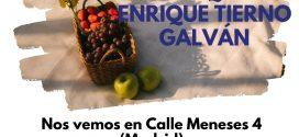 Ocio para Tod@s: picnic en el Parque Enrique Tierno Galván
