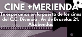 Ocio para tod@s con la Fundación Ana Valdivia: merienda & peli en C.C. Diversia